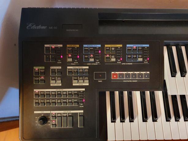Teclado/Órgão Yamaha