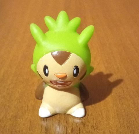 Figurka Pokemon Chespin