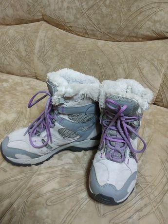 Ботинки термо Merrell. Оригинал!