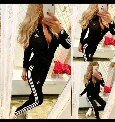 Dres damski Adidas M
