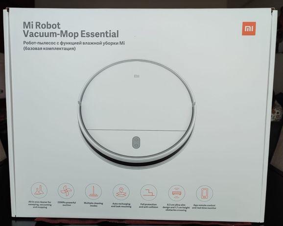 Aspirador Mi Robot Vacuum-Mop Essential