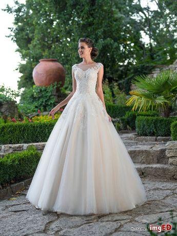 Suknia ślubna Hadassa Benedikt