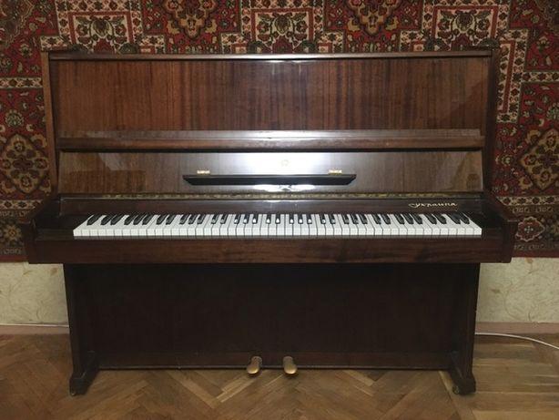 """Продам срочно пианино """"Украина"""""""