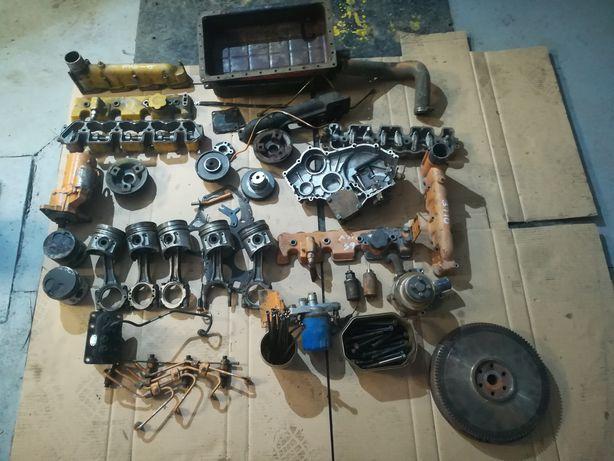 Silnik Perkins KF 104-19
