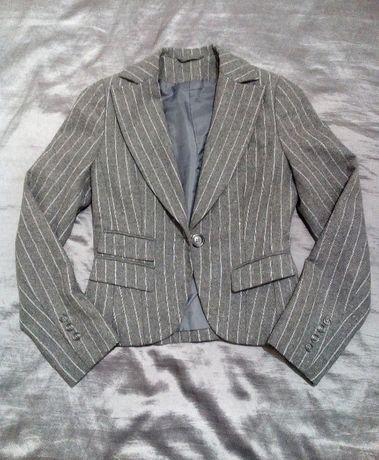 Пиджак шерстяной теплый Dorothy Perkins