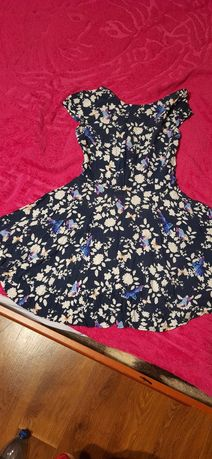 Сукня платье летнее лекгое р.38