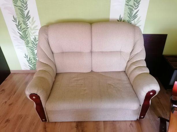 Sofa 2 osobowa fotel