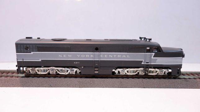 Lokomotywa diesel Arthearn NYC 4211 skala H0