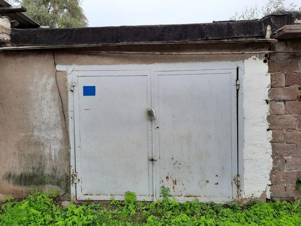 Продається гараж гк