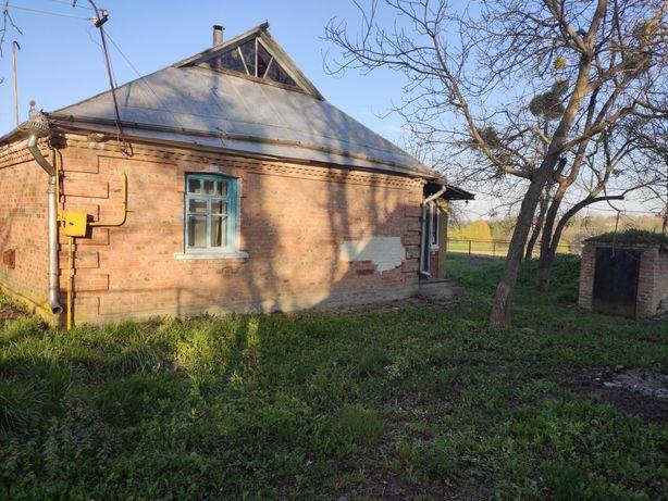 Будинок у с.Малинівка
