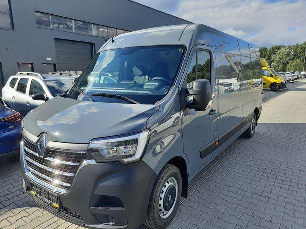 Bus Renault Master l3h2 2020rok wynajem wypożyczalnia auto dostawcze