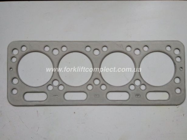 Прокладка головки блока IVECO-FIAT (ИВЭКО-ФИАТ) к разным двигателям