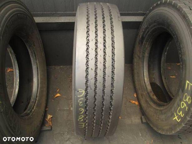 275/70R22.5 Continental Opona ciężarowa HSU1 Przednia 12.5 mm