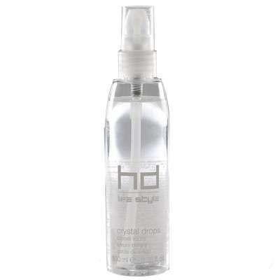 HD Life Cristal Drops - Serum Reparador Cabelo - NOVO
