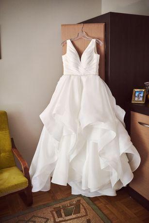 suknia ślubna maxima light