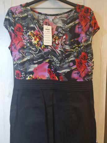 Sukienka (nowa) roz Xl