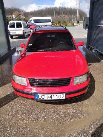 продам машину Volkswagen Passat B5