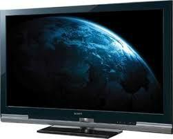 Telewizor Sony kdl-52w4000 LCD FULL HD, logika do wymiany