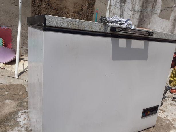 Arca congeladora (CANDDY)