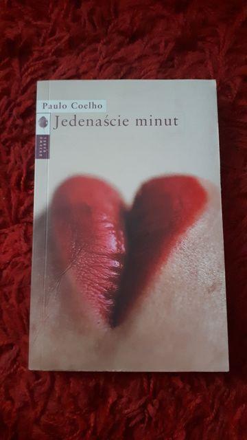 Jedenaście minut Paulo Coelho
