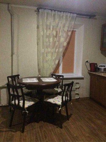 Однокімнатна квартира на Половках