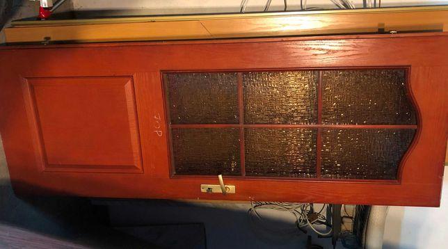 Drzwi używane 70 prawe