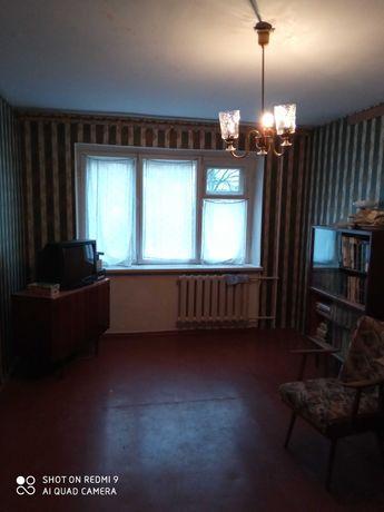 Сдаю две комнаты в коммунальной квартире на пл.Победы