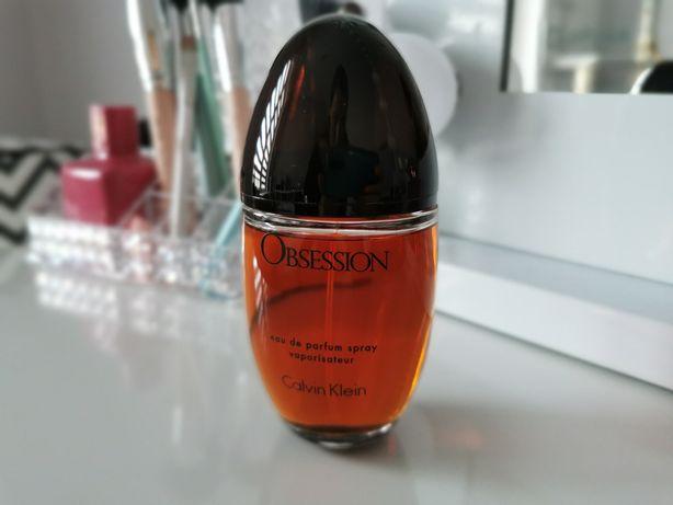 Calvin klein obsession perfum 100 ml