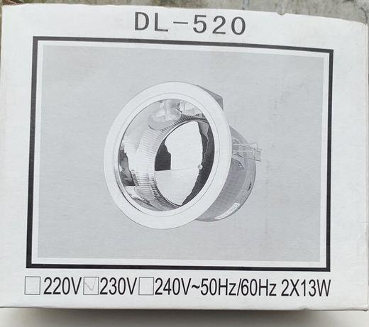 Holofote 230V