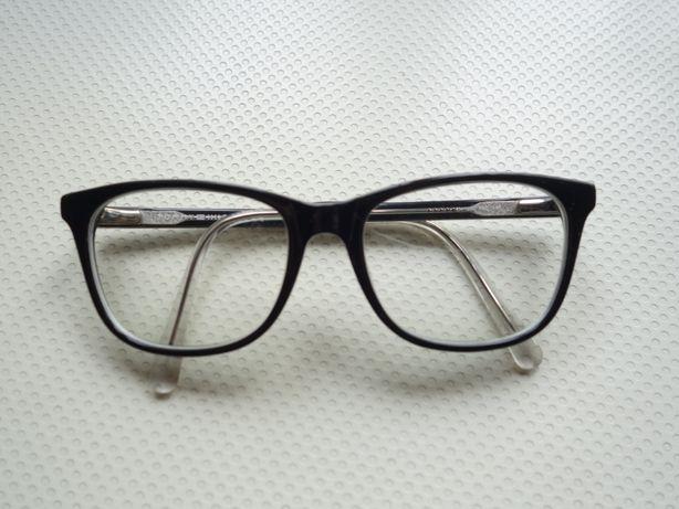 Świetne oprawki okularowe okulary Tommy Hilfiger 1234 Y6C 140 czarne