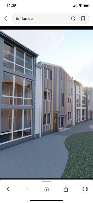1к квартира на Барское шоссе Винница - изображение 1
