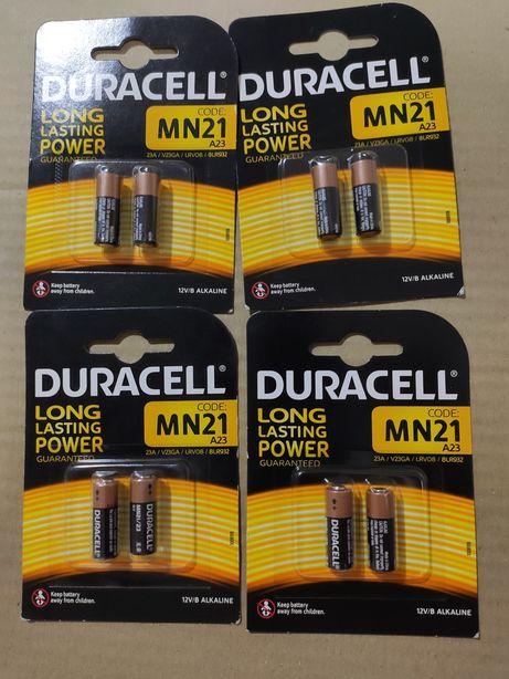 Батарейки Duracell Specialty MN21 2 шт. (5004966)