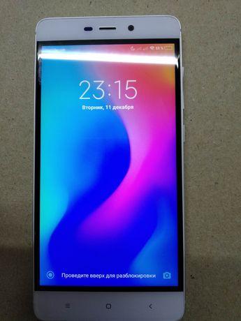 Продам смартфон Xiaomi Redmi 4 Prime (Pro)