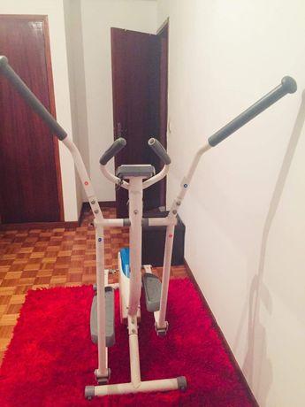 Bicicleta Elitica