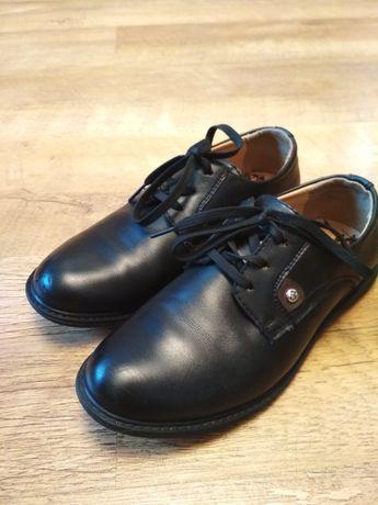 Туфли для мальчика р.37
