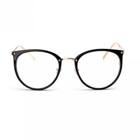 Okulary oprawki korekcyjne - 3.75 - 3.0