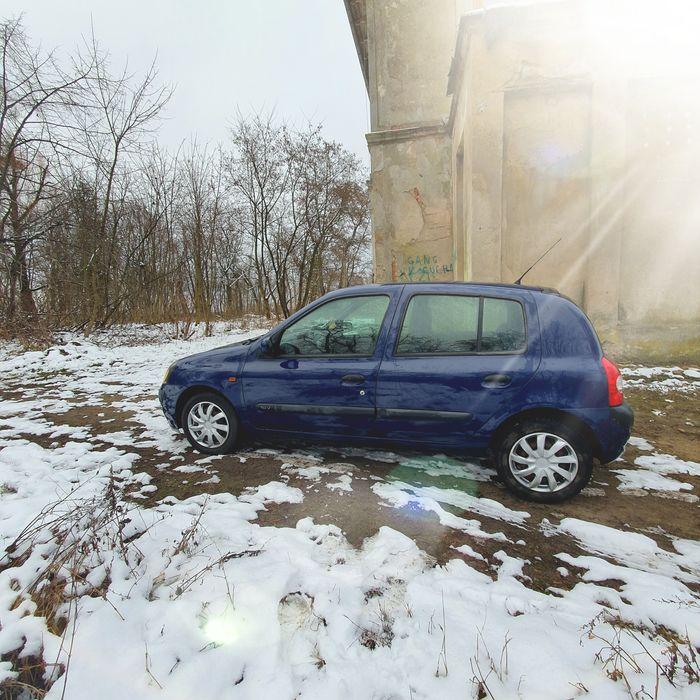 Renault Clio 1.2 16v LIFT ( zamiana) Gniezno - image 1
