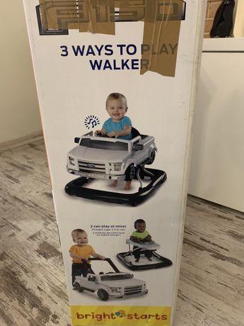 Ford -chodzik , pchacz-okazja