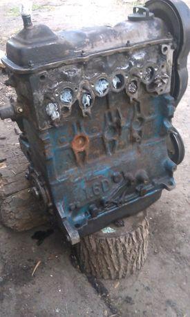 двигатель Фольксваген Гольф 1.6Д