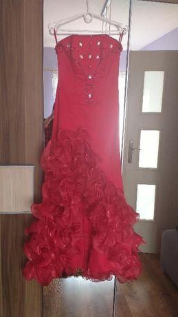 Suknia weselna 36