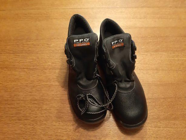 Buty robocze wygodne