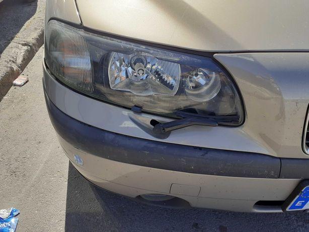Volvo S60 V70 XC70 farol direito Xenon original