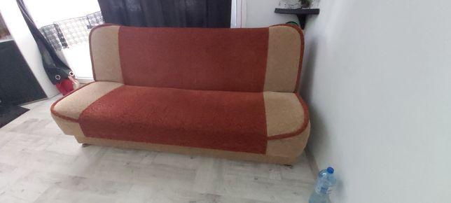 Wersalka, stan bdb, kanapa, łóżko, sofa