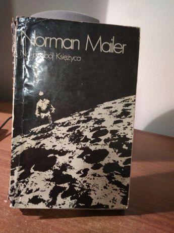 Na podbój księżyca N. Mailer