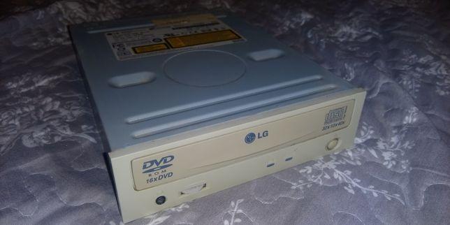 Stacja dysków LG DVD ROM