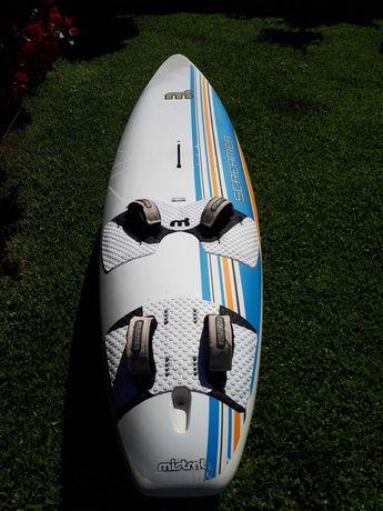 Prancha windsurf Mistral Screamer 117 L