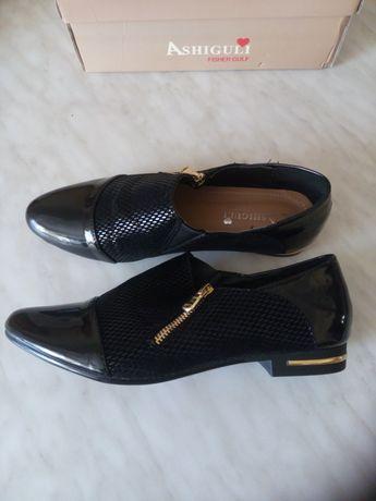 Продам туфлі,нові