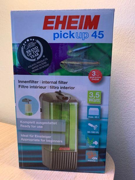 Filtro interno EHEIM pickup 45 3,5W 45L