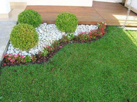 Jardineiro - Limpeza e manutenção de jardins