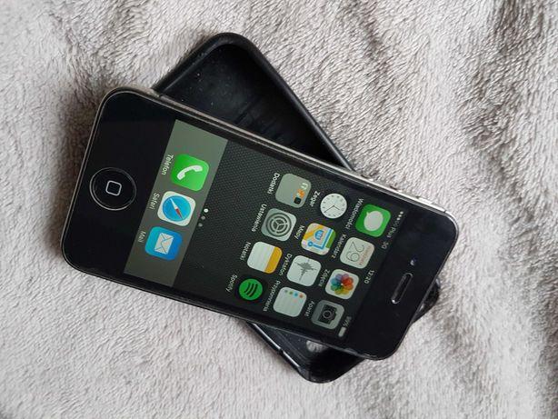 IPhon 4S 8 Gb - używany,
